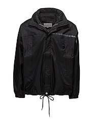OSENS JACKET - CK BLACK