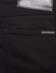 Calvin Klein Jeans - CKJ 026 SLIM - slim jeans - stay black - 4