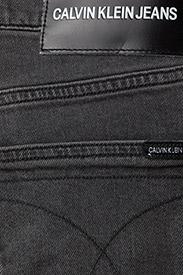 Calvin Klein Jeans - CKJ 016 SKINNY - skinny jeans - copenhagen grey - 4