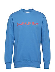 INSTITUTIONAL LOGO SWEATSHIRT - REGATTA