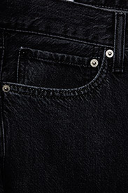 Calvin Klein Jeans - CKJ 026: Slim Patche - slim jeans - wolf black - 2