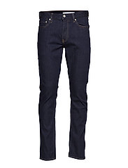 CKJ 026 SLIM - RINSE WITH RED EMBROIDERY