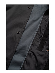 Calvin Klein Jeans - MIX MEDIA BOMBER - bomberjacks - ck black - 2