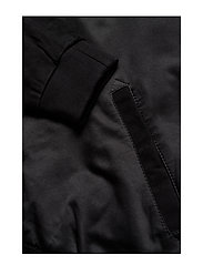 Calvin Klein Jeans - MIX MEDIA BOMBER - bomberjacks - ck black - 3