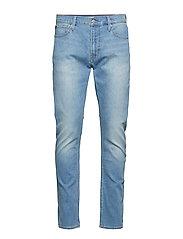 Ckj 026 Slim Slimmade Jeans Blå CALVIN KLEIN JEANS