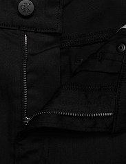 Calvin Klein Jeans - CKJ 058 SLIM TAPER - slim jeans - ca004 black - 3