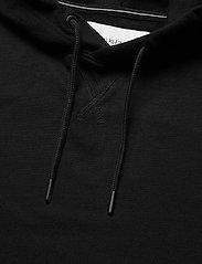 Calvin Klein Jeans - MONOGRAM SLEEVE BADG - hoodies - ck black - 2
