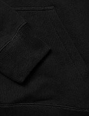Calvin Klein Jeans - MONOGRAM SLEEVE BADG - hoodies - ck black - 3