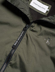Calvin Klein Jeans - NYLON HARRINGTON - light jackets - deep depths - 2