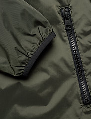 Calvin Klein Jeans - NYLON HARRINGTON - light jackets - deep depths - 3