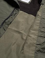 Calvin Klein Jeans - NYLON HARRINGTON - light jackets - deep depths - 4