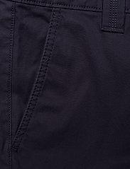 Calvin Klein Jeans - SKINNY WASHED CARGO PANT - cargo housut - night sky - 3