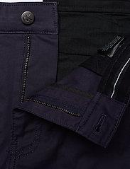 Calvin Klein Jeans - SKINNY WASHED CARGO PANT - cargo housut - night sky - 4