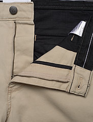 Calvin Klein Jeans - SKINNY WASHED CARGO PANT - cargo housut - plaza taupe - 3