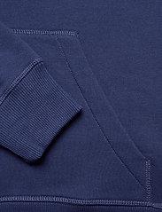 Calvin Klein Jeans - CK ESSENTIAL REG ZIP THROUGH - basic sweatshirts - blueprint - 3