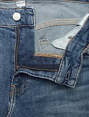 Calvin Klein Jeans - CKJ 026 SLIM - slim jeans - da020 bright blue embroidery - 3