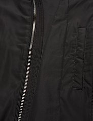 Calvin Klein Jeans - NYLON RACER WITH DETAILS - light jackets - ck black - 6