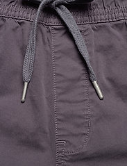 Calvin Klein Jeans - SIMPLE WASHED CARGO SHORT - cargo shorts - abstract grey - 3