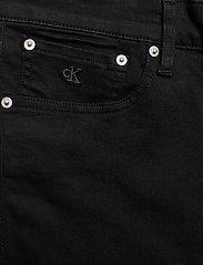 Calvin Klein Jeans - SUPER SKINNY - skinny jeans - denim black - 2