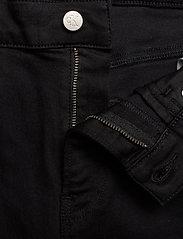 Calvin Klein Jeans - SUPER SKINNY - skinny jeans - denim black - 3