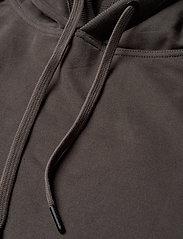 Calvin Klein Jeans - MONOGRAM BADGE HOODIE - hoodies - aluminium grey - 3