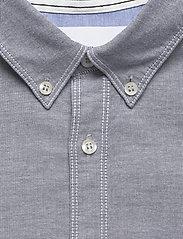 Calvin Klein Jeans - CHAMBRAY SLIM STRETCH - basic overhemden - night sky - 2
