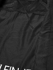 Calvin Klein Jeans - ZIP UP HARRINGTON - light jackets - ck black - 6