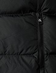 Calvin Klein Jeans - DOWN VEST - vesten - ck black - 4