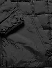 Calvin Klein Jeans - PADDED HOODED JACKET - kurtki puchowe - ck black - 6