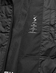 Calvin Klein Jeans - PADDED HOODED JACKET - kurtki puchowe - ck black - 7