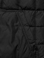 Calvin Klein Jeans - PADDED GILET - vests - ck black - 4