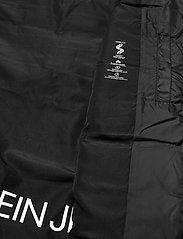 Calvin Klein Jeans - PADDED GILET - vests - ck black - 5