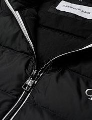 Calvin Klein Jeans - LIGHT DOWN JACKET - kurtki puchowe - ck black - 3