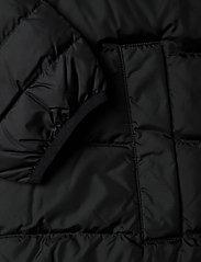 Calvin Klein Jeans - LIGHT DOWN JACKET - kurtki puchowe - ck black - 4
