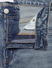 Calvin Klein Jeans - CKJ 058 SLIM TAPER - slim jeans - ab112 light blue - 3