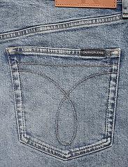 Calvin Klein Jeans - CKJ 058 SLIM TAPER - slim jeans - ab112 light blue - 4