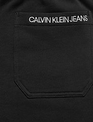 Calvin Klein Jeans - SIDE LOGO HWK SHORT - casual shorts - ck black - 6