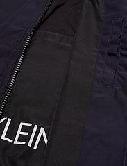 Calvin Klein Jeans - ESSENTIALS HOODED BOMBER - bomberjacks - night sky - 6