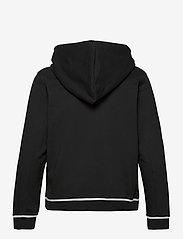 Calvin Klein Jeans - PLUS CK EMBROIDERY  HOODIE - hoodies - ck black - 1