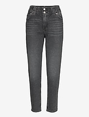Calvin Klein Jeans - MOM JEAN - mom-jeans - denim grey - 0