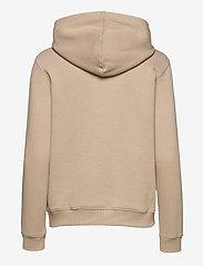 Calvin Klein Jeans - MONOGRAM LOGO HOODIE - hettegensere - string - 1