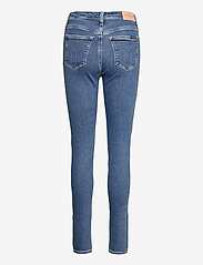 Calvin Klein Jeans - HIGH RISE SKINNY - skinny jeans - denim medium - 1