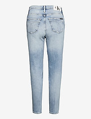 Calvin Klein Jeans - MOM JEAN - mammajeans - denim medium - 1
