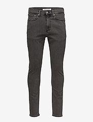 Calvin Klein Jeans - CKJ 016 SKINNY - skinny jeans - copenhagen grey - 0