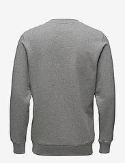 Calvin Klein Jeans - CORE INSTITUTIONAL L - svetarit - grey heather - 1