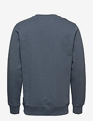Calvin Klein Jeans - INSTITUTIONAL LOGO SWEATSHIRT - svetarit - orion blue - 1