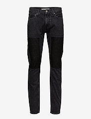Calvin Klein Jeans - CKJ 026: Slim Patche - slim jeans - wolf black - 0