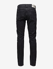 Calvin Klein Jeans - CKJ 026: Slim Patche - slim jeans - wolf black - 1