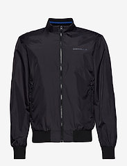 Calvin Klein Jeans - CORE NYLON JACKET - light jackets - ck black - 1