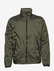 Calvin Klein Jeans - NYLON HARRINGTON - light jackets - deep depths - 1